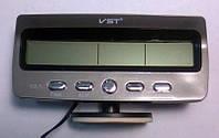 Часы автомобильные VST 7045, фото 1