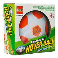 Летающий футбольный мяч, фото 1