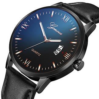 """Мужские наручные часы """"Geneva"""", фото 2"""