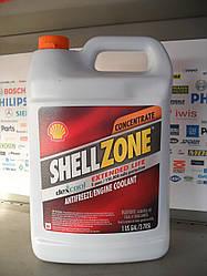 Антифриз Shellzone CoolantExtended Life G12