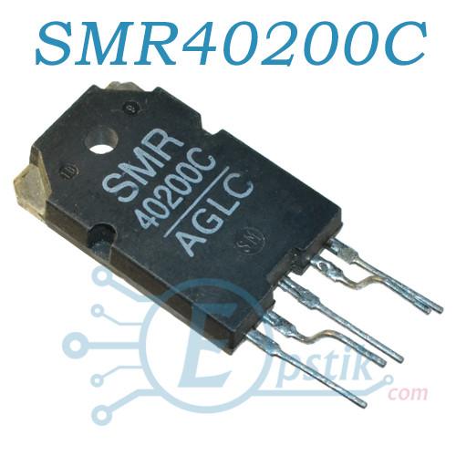 SMR40200C, импульсный регулятор напряжения, TO3P-5H