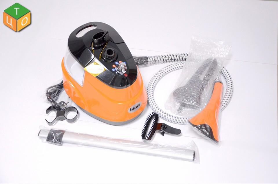 Відпарювач вертикальний для одягу Liting HT-400A 2500Вт