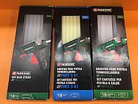 """Клей для термопістолета PHPZ 3 A1 18шт d11 h280 """"Parkside"""" 5178"""