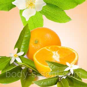 Косметические отдушки для мыла, свечей, косметики ручной работы Апельсиновый цвет, США (ваниль 0%)