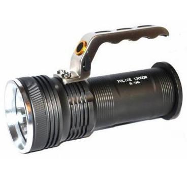 Фонарь-прожектор Bailong BL- T801-2, диод Cree T6, фото 2