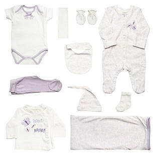 Набор для новорожденного