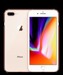 Apple iPhone 8 Plus 256GB Gold (MQ8J2) в рассрочку