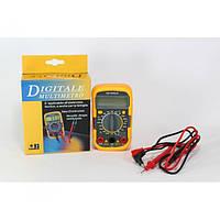 Цифровой Профессиональный Мультиметр DT 830 LN