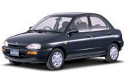 Mazda 121 (1996-2003)