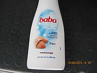 Шампунь-бальзам Baba с миндальным маслом