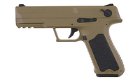 Пистолет ERGO-FA Cyma Plastic CM.127 AEP tan