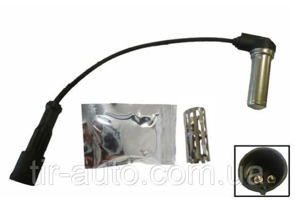 Датчик ABS DAF ( L=230 mm угловой с втулкой ) ( ABS-0024 )