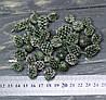 Шишки казуарина темно-зеленые 20 г
