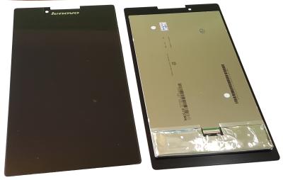 Дисплей для планшета 7 дюймов Lenovo A7-30HC Tab 2 с сенсорным экраном, черный