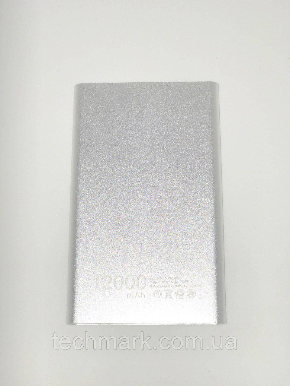 Power Bank MI SLIM 12000 mAh