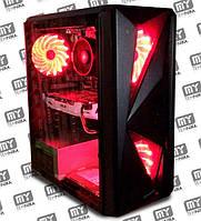 Ryzen 5 1600 6 ядер - 12 потоков /GeForce GTX1060/DDR4 8Гб