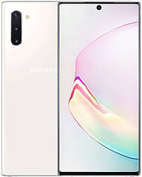 Samsung Galaxy Note 10 256GB Duos (SM-N970FD) Aura White