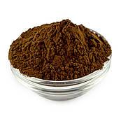 Какао порошок Barry Callebaut алкализированный полножирный 22-24% (вес) (100 гр.)