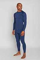 Термобелье мужское спортивное Tervel Comfortline (original), комплект, зональное, бесшовное