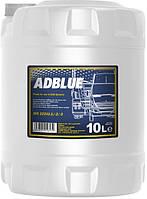 Mannol AdBlue добавка в топлива для системы SCR 10л.