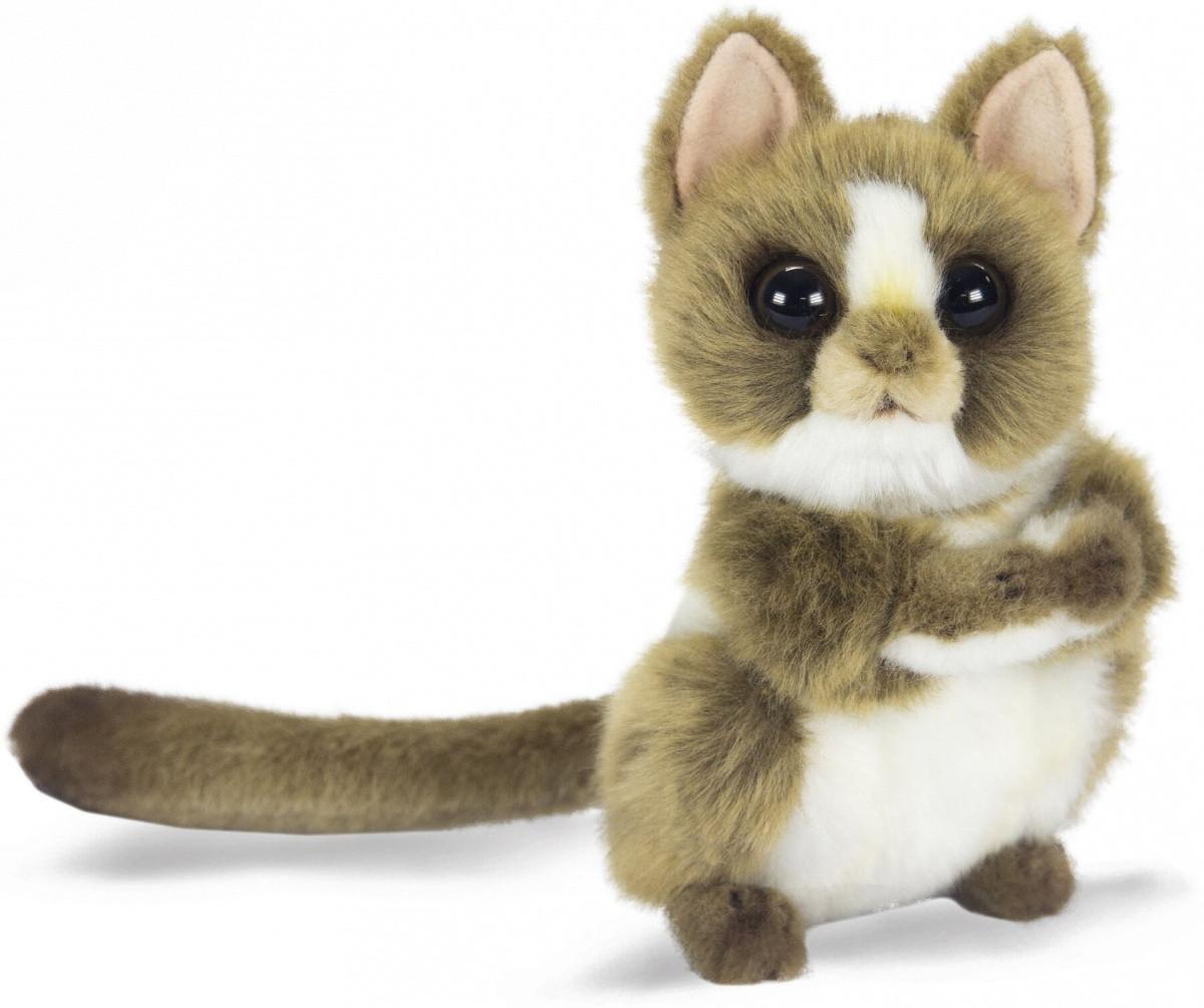 Hansa - Реалистичная мягкая игрушка, Долгопят, 15 см