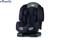 Детское автокресло 1-7 лет 9-14 кг Heyner 795 100 Capsula Protect 3D Pantera Black
