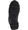 Зимние ботинки мужские Restime чёрные, нубук, размеры в наличии ► [ 41 42 43 44 45 ], фото 6