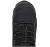 Зимние ботинки мужские Restime чёрные, нубук, размеры в наличии ► [ 41 42 43 44 45 ], фото 7