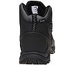 Зимние ботинки мужские Restime чёрные, нубук, размеры в наличии ► [ 41 42 43 44 45 ], фото 5