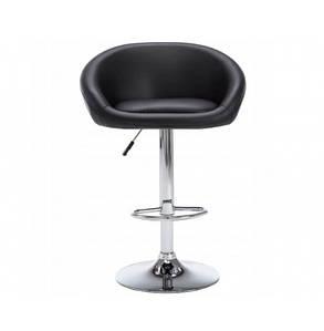 Барное кресло Hoker Басти (BS-1235BASB) Черное