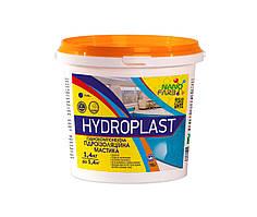 Гідроізоляційна мастика Hydroplast Nano farb 1.4 кг