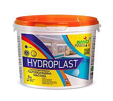 Гідроізоляційна мастика Hydroplast Nano farb 7 кг