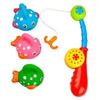 """Игрушка для ванной """"Рыбалка"""" 58055 scs"""