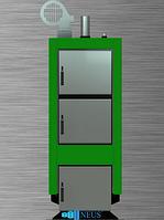 Твердотопливный котел НЕУС-КТА 15 кВт