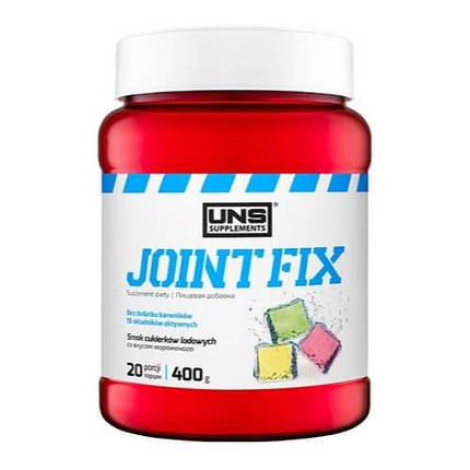 Joint Fix від UNS 400g (для зміцнення суглобів і зв'язок), фото 2