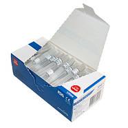 Игла стоматологическая SHINJECT 27G L (0.4x32мм), голубая, метрический тип (100 шт), фото 2