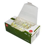 Игла стоматологическая SHINJECT 30G XS (0.3x11мм), зеленый, метрический тип (100 шт), фото 2