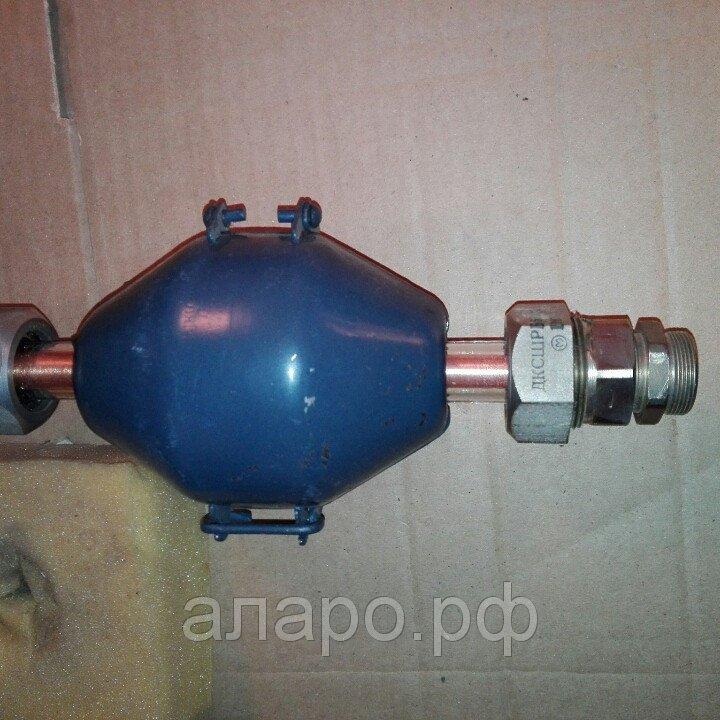 Лампа ДКСШРБ-5000-1