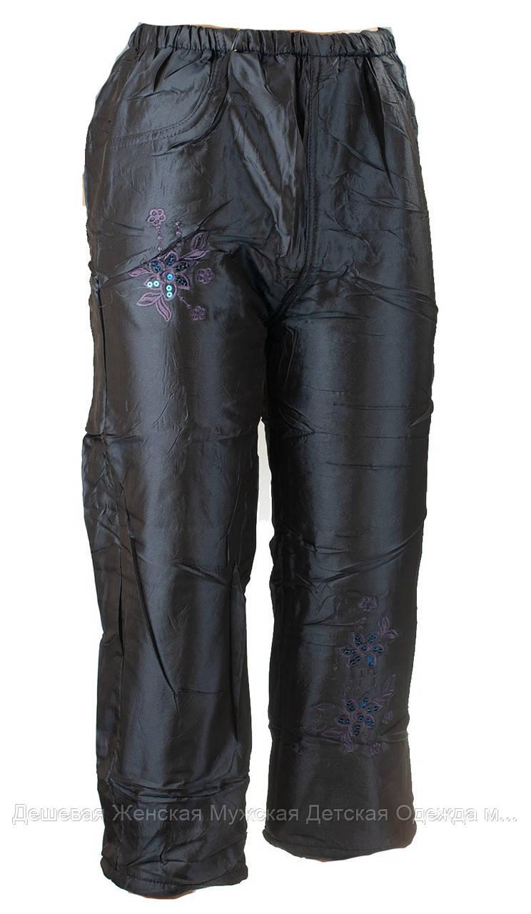 Зимові підліткові штани