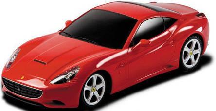 Автомобиль Ferrari  California, фото 2