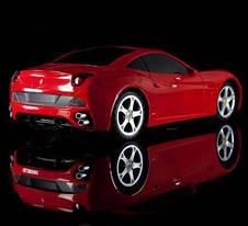 Автомобиль Ferrari  California, фото 3