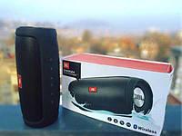Портативная Колонка Bluetooth JBL Charge 4 FM, SD карта, фото 1