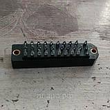 Соединитель РП3-30 розетка, фото 2