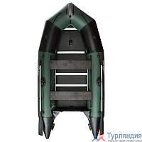 Лодка килевая AquaStar K-350