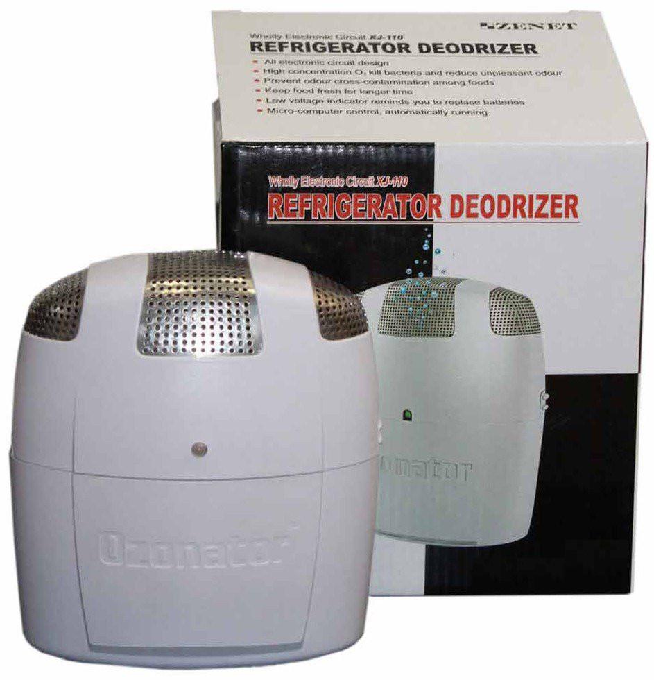 Очиститель  для холодильника, гардеробной, любых ниш  ZENET XJ-110