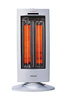 Карбоновый обогреватель Zenet ZET-501 для помещений до 30кв.м.