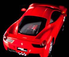 Автомобиль Ferrari 458, фото 3
