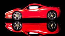 Автомобиль Ferrari 458, фото 2