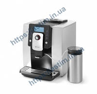 Кофемашина One Touch, автоматическая - серебряная