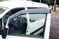 Ветровики Дефлекторы на Окна Peugeot Expert 1995-2006